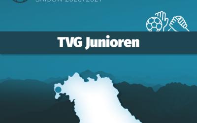 TVG Junioren sind Landesstützpunkt